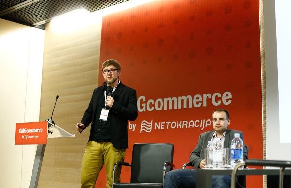 Ako poboljšamo ecommerce scenu u Hrvatskoj, povećat ćemo i povjerenje kupaca, rekao je Marcel.