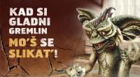 Snickers Hrvatska stigao na Facebook i ne želi da budemo gremlini