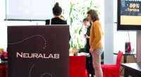 Na konferenciji OMGcommerce Neuralab je imao svoje savjetovalište za web trgovine.