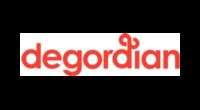 Degordian logo