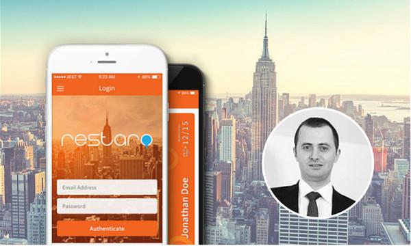 Nakon digital signage startupa u BiH, sljedeći je projekt Joe pokrenuo u new Yorku.