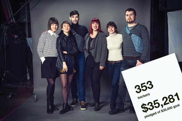 Baggizmo je primjer profesionalno odrađene kampanje (slika: Mladen Šarić)