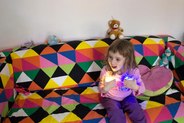 Preko jednostavnih igara djeca razvijaju osnove logičkog razmišljanja, a tako i programiranja.