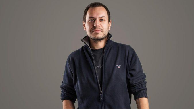 Krešimir Končić, osnivač tvrtke Neuralab, kaže kako je