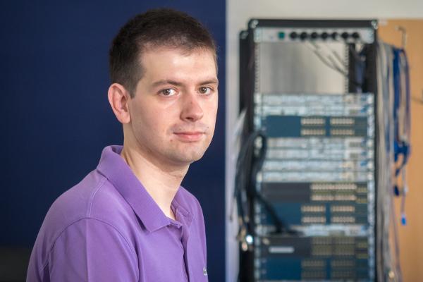 Matej Maček ušao je među najboljih deset kandidata natjecanja NetRiders.
