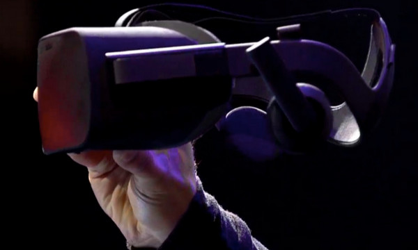 Novi Oculus lakši je i prilagođen osobama koje nose dioptrijske naočale.