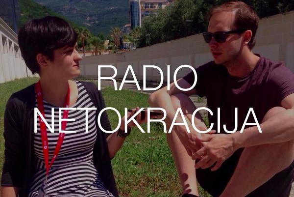 Radio Netokracija Sunde