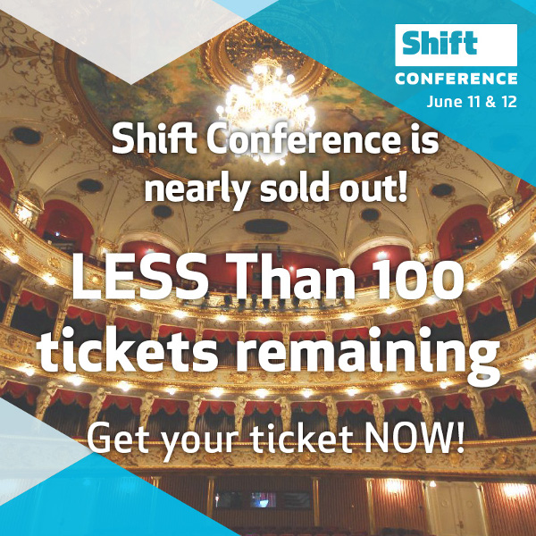 SHIFT CONFERENCE