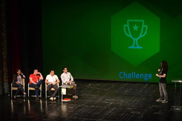 Shift Challenge 2