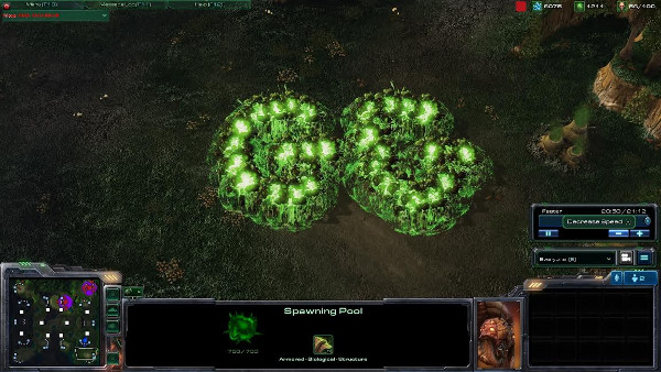 Good game, znak za igru dobro odigranu, bez novih zakletih neprijatelja.