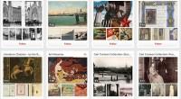 Jeste li znali da Europeana ima i svoj Pinterest?