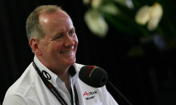 Mark Gallagher prakse iz Formule 1 prenosi tvrtkama koje žele unaprijediti vlastito poslovanje.