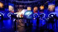 Amphinicy na izložbi Space Expo.