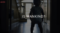 Airbnb Is Mankind?