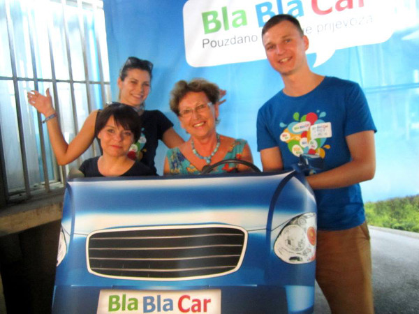 Bozica BlaBlaCar 2