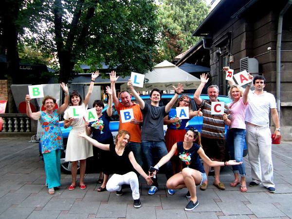 BlaBlaCar u Hrvatskoj organizira redovita druženja s najvjernijim korisnicima kako bi dobili povratne informacije iz prve ruke (slika: Božica Božinov)