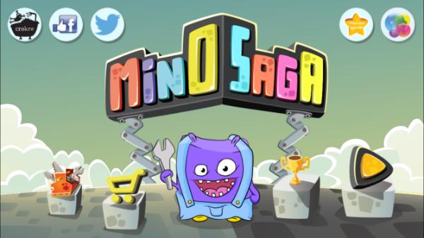 Mino Saga