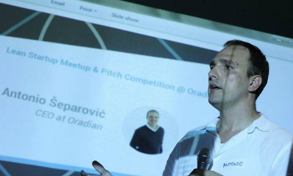 Antonio Šeparović