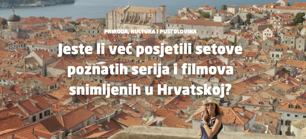 Summer Croatia 3