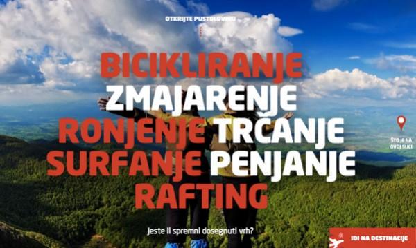Summer Croatia