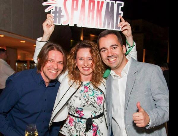 .Me domena u Crnoj Gori održava Spark.Me konferenciju