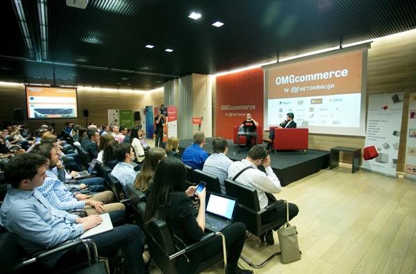 Netokracijina konferencije vodeće su u regiji!