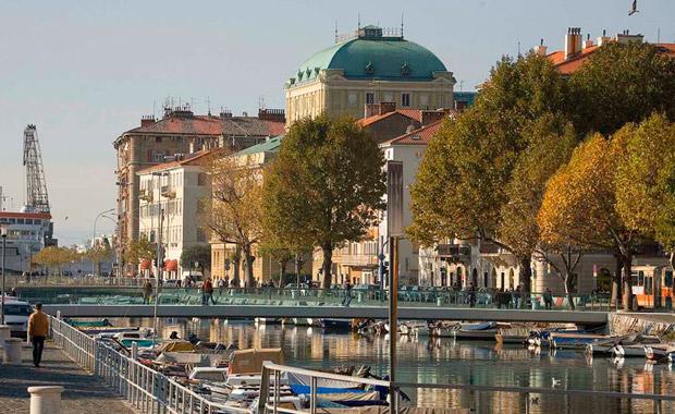 Na WordCampu Croatia koji će se 5. i 6. rujna održati u Rijeci očekuje se 250 sudionika koji će imati prilike poslušati aktualna predavanja na temu WordPressa i web dizajna