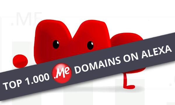 Domain me top