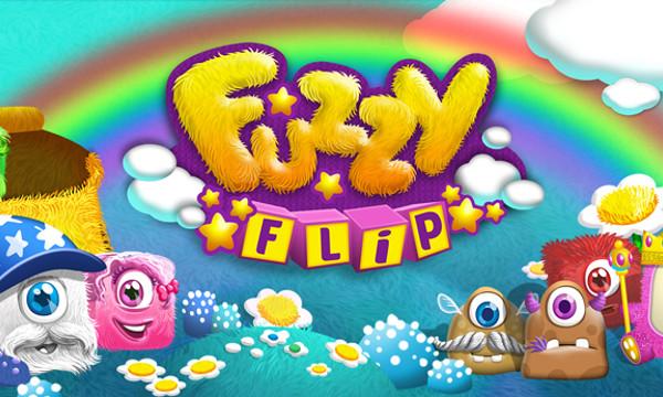 Fuzzy Flip