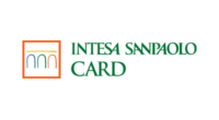 Logotip Intesa Sanpaolo Card