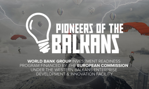 Pioneers of the Balkans