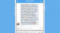Twitter poruke