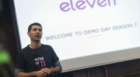 Daniel Tomov cofounder at Eleven pregled