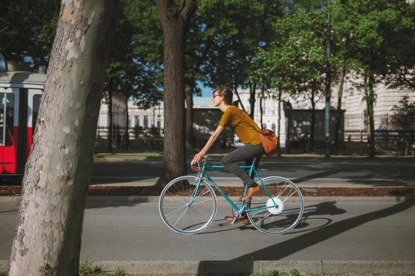 Flykly električni bicikl čija je Kickstarter uspjeh pokrenuo lavinu uspješnih kampanja u Sloveniji