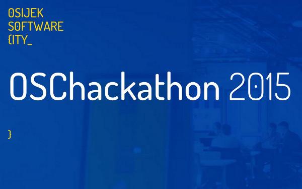 OSC Hackathon 2015