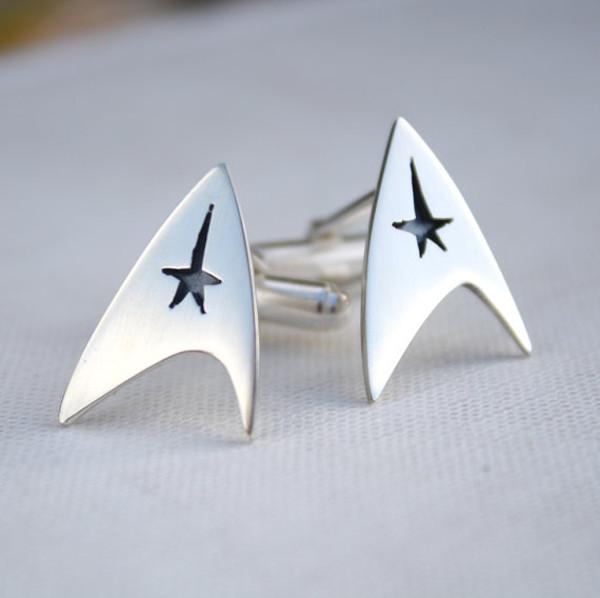 Star Trek manzete
