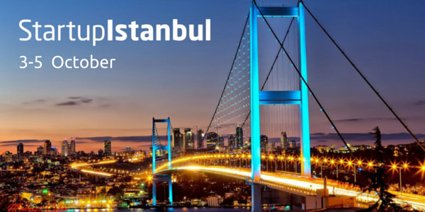 Startup Istanbul 2
