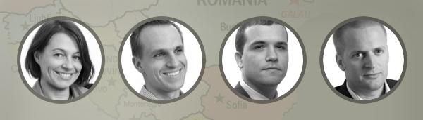 Zabasu, Kobler, Oreb i Mikuž su partneri fonda.