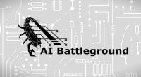 AI Battleground