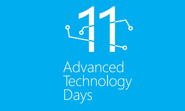 Advanced Technology Days 11