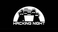 HACKING NIGHT