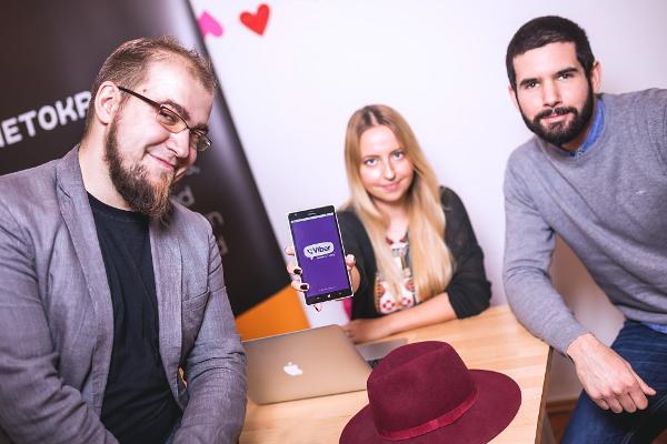 Netokracijin tim vas, prvi u Hrvatskoj, čeka na Viberovom Public Chatu!  (Slike: Mario Poje)