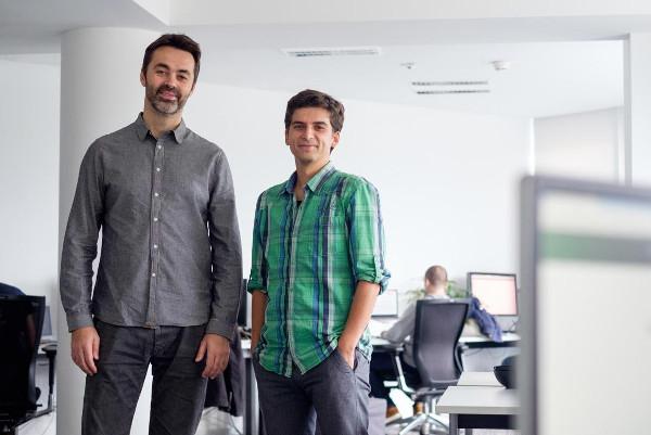Damir Plejić (ResPons) i Vlado Končar (Studio Revolucija) govore o svom zajedničkom projektu - Labossu.