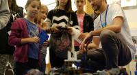 STEMI na Noci Istrazivaca 2015
