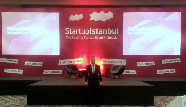 Startup Istanbul 1