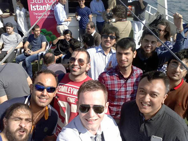 Startup Istanbul 4