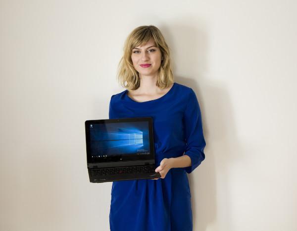 Tamara Novaković, Bite My Cake, najbolja komentatorica