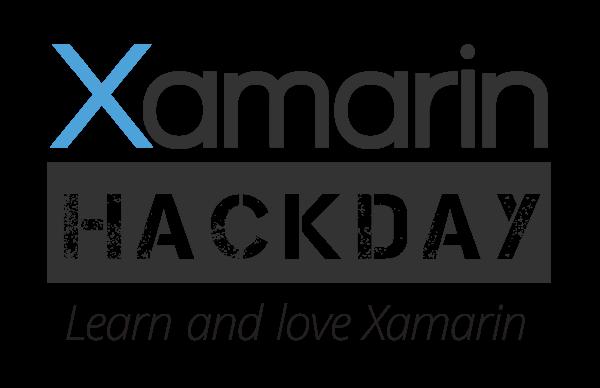 Xamarin Hack Day _logo_manji