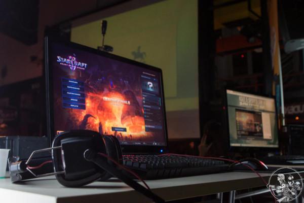 Starcraft, primjerice, igrači mlađi od 18 godina gotovo ne igraju.