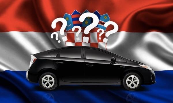 Uber u Hrvatskoj